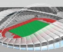Lietuvos vardo tūkstantmečio Nacionalinis stadionas