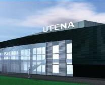 Utenos miesto daugiafunkcinis sporto centras