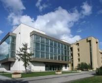 LR Seimo naujoji posėdžių salė, Vilniuje