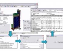 MG Valda Victoria biurų pastato statybos proceso valdymas (4D), Automatizuotas sąmatų skaičiavimas (5D)